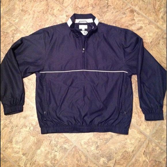 Cutter & Buck Other - Cutter&Buck weather Tech wind breaker jacket used